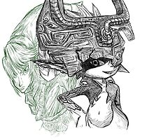 Twilight Princess by SinEpStudios