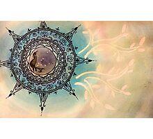 Capricorn Photographic Print