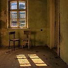 two chairs by danapace