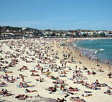 Bondi Beach by EJS1000