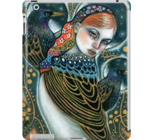 Starling iPad Case/Skin