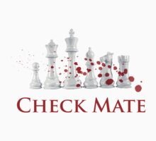 Check Mate by Laura Clitheroe