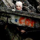 Ruins by Lividly Vivid