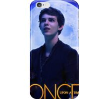 Peter Pan Once Upon a Time iPhone Case/Skin