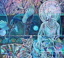 Spirit of Surrender by Elizabeth D'Angelo