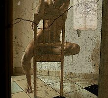 Sitting Target by Jim Ferringer