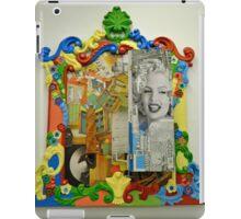 Marilyn's Mirror iPad Case/Skin