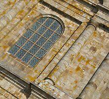 Mont Saint Michel by CynthiaC
