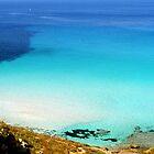 Lampedusa 2 by Rosy Kueng