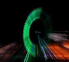 crazy eye by photogenic
