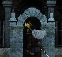 Entry by DarwinsMishap
