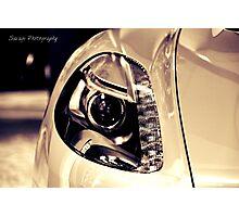 Aston-Martin Vanquish - 2 Photographic Print