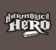 Harmonica Hero by BenClark