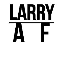 LARRY AF PHONE CASE. by Yireen Alberto