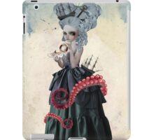 Madame Amphitrite iPad Case/Skin