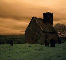 Upleatham Church by PaulBradley