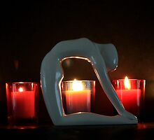 Candleight Camel by Jacquisara