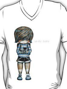 Smile Baby Tee T-Shirt