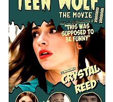 Teen Wolf - The Movie II by thescudders