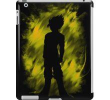 Sayan Aura iPad Case/Skin