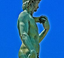 DAVID. MichelAngelo. Florence by terezadelpilar~ art & architecture