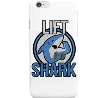 Lift Shark iPhone Case/Skin