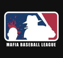Mafia Baseball League by Ross Robinson