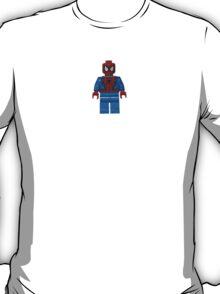 LEGO Spiderman T-Shirt
