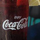 Coca Cola  by Isa Rodriguez