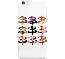 Buffy Bs!  iPhone Case/Skin