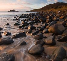 Below Cape Bruny, Tasmania by NickMonk