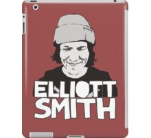 Elliott Smith iPad Case/Skin