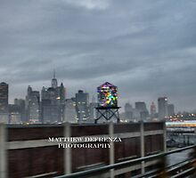 Greatest City in the World by Matthew DeFrenza