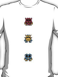 Dr Mario T-Shirt