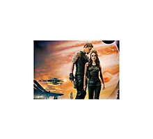 Jupiter Ascending Jupiter Jones and Caine Wise by PorscheJones