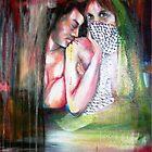 Palestina II by Bissan Rafe