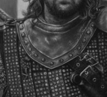 The Hound - Sandor Clegane Sticker