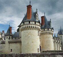Château  by Anatoliy
