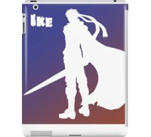 Fire Emblem Ike iPad Case/Skin