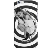 Love Me Harder iPhone Case/Skin