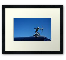 Arrow Framed Print