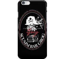 Grog, Is Good For You 2 iPhone Case/Skin