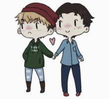 Red Beanies and Gay Babes Kids Clothes