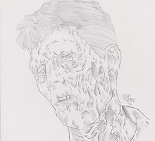Zombie by TypH