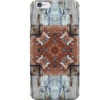surrounded by light iPhone Case/Skin