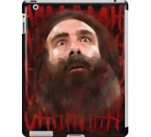 AHHHHOOOOUUHHHH. iPad Case/Skin