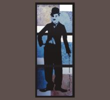 Chaplin Divided by Samitha Hess