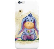 Winnie the Pooh - Baby Eeyore iPhone Case/Skin