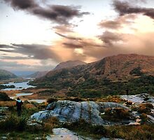 Killarney - Ladies View by A90Six