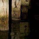 Yarra Docks #2 by Alex Evans